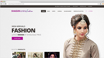 Shagun Online Fashion